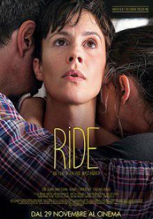 Смех / Ride (2018)