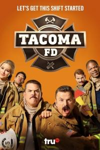 Пожарная служба Такомы 1 сезон 10 серия