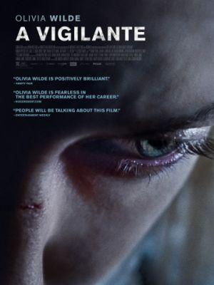 Карательница / A Vigilante (2018)