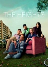 The Heights 1 сезон 16 серия
