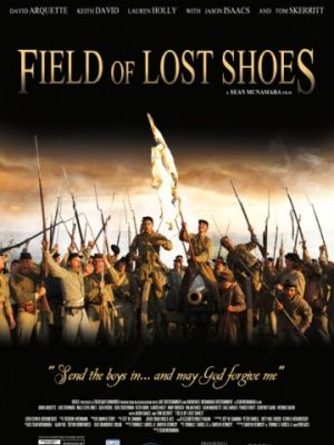 Cмотреть Поле потерянной обуви / Field of Lost Shoes (2015) онлайн в Хдрезка качестве 720p