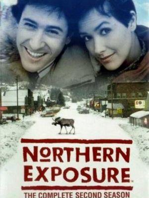 Северная сторона 4 сезон 25 серия