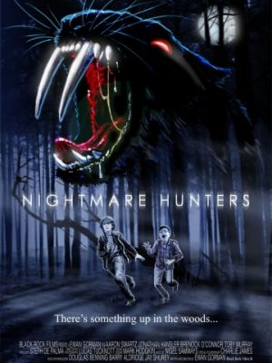 Молодые охотники: Зверь бевендинского / Young Hunters: The Beast of Bevendean (2015)