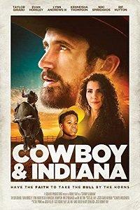 Ковбой и Индиана / Cowboy & Indiana (2018)