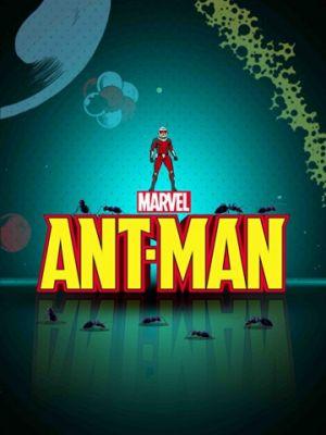 Человек-муравей / Ant-Man (2017)
