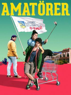 Любители / Amat?rer (2018)