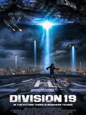 Дивизион 19 / Division 19 (2017)