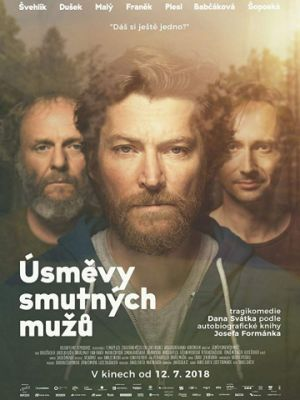 Улыбки грустных мужчин / ?smevy smutn?ch muzu (2018)