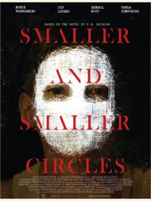 Круги меньше и меньше / Smaller and Smaller Circles (2017)