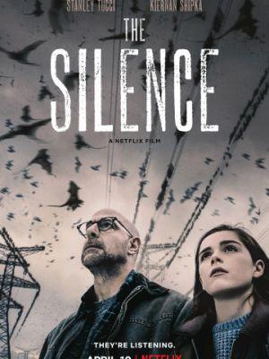 Молчание / The Silence (2019)