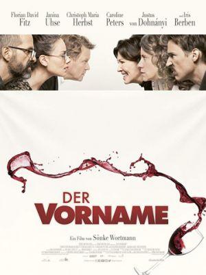 Имя / Der Vorname (2018)