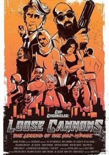 Хроники копов. Неудержимые: Легенда о Хадж-Мираже / Cop Chronicles: Loose Cannons: The Legend of the Haj-Mirage (2018)