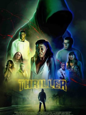 Триллер / Thriller (2018)