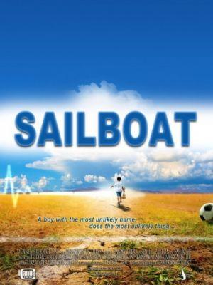 Мальчик по имени Парусник / A Boy Called Sailboat (2018)