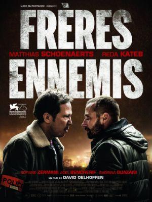 Верные враги / Fr?res ennemis (2018)