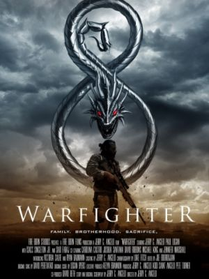 Воин / Warfighter (2018)