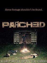 Сушняк / Parched (2017)