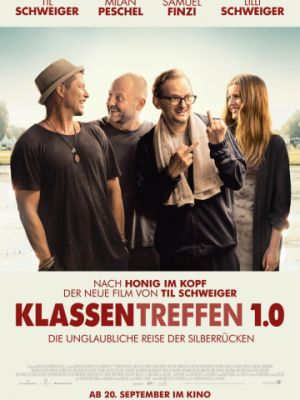 Встреча одноклассников / Klassentreffen 1.0 (2018)