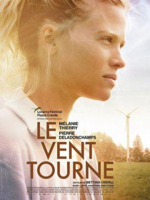 Ветер перемен / Le vent tourne (2018)