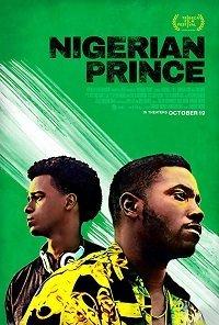 Нигерийский принц / Nigerian Prince (2018)