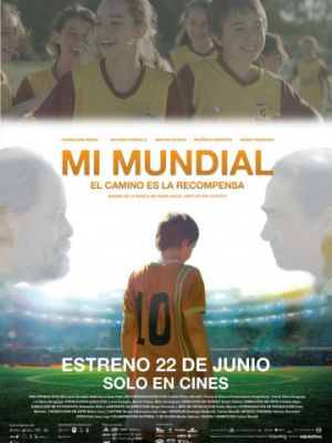 Мой Мундиаль / Mi Mundial (2017)