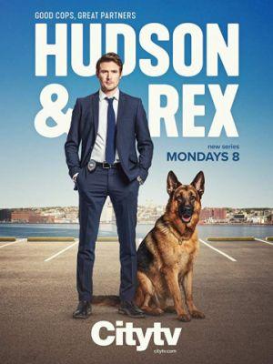 Хадсон и Рекс 1 сезон 16 серия