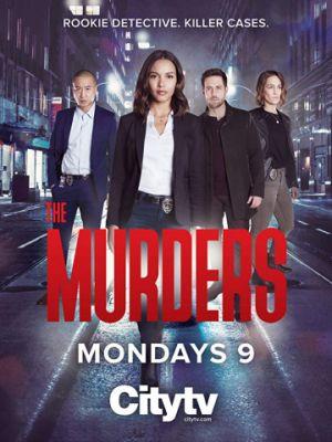Убийства 1 сезон 8 серия
