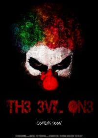 Клоун Восьмерка / 8 Ball Clown (2018)