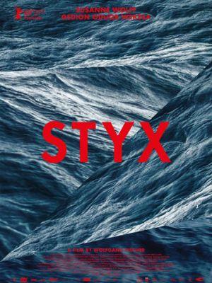 Стикс / Styx (2018)
