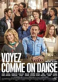 Смотрите, как мы танцуем / Voyez comme on danse (2018)