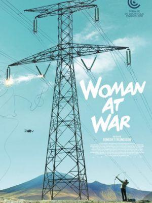 Женщина на войне / Kona fer ? str?? (2018)