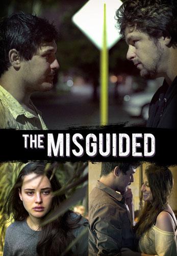 Заблуждение / The Misguided (2018)