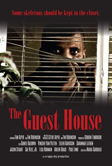Гостевой дом / The Guest House (2017)