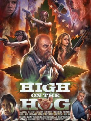 Зашибись / High on the Hog (2017)