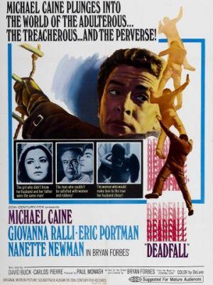 Смертельное падение / Deadfall (1968)