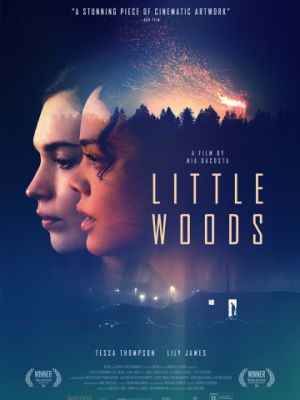 Лесок / Little Woods (2018)