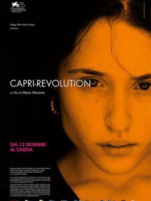 Революция на Капри / Capri-Revolution (2018)
