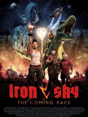 Железное небо 2 / Iron Sky: The Coming Race (2019)