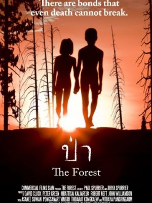 Лес / The Forest (2016)