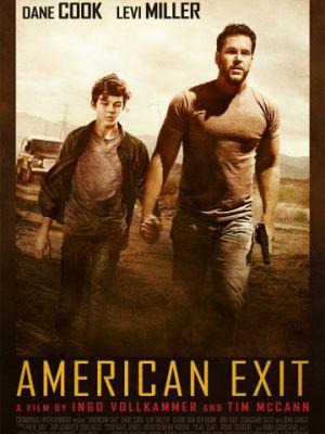 Американский выход / American Exit (2019)