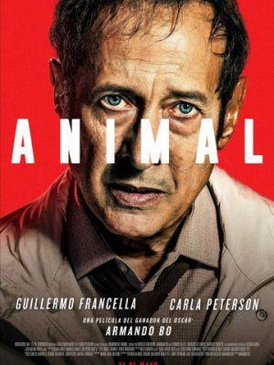 Животное / Animal (2018)