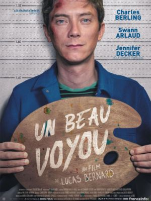 Красивый бандит / Un beau voyou (2018)