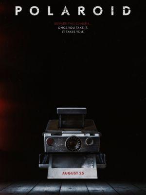 Полароид / Polaroid (2019)