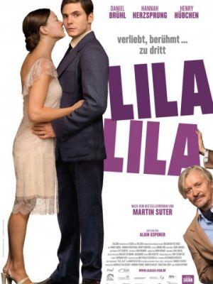 Мои слова, моя ложь, моя любовь / Lila, Lila (2009)