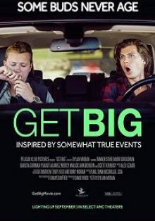 Cмотреть Повзрослей / Get Big (2017) онлайн в Хдрезка качестве 720p