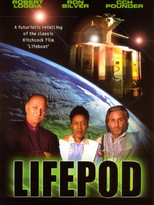 Спасательный челнок / Lifepod (1993)