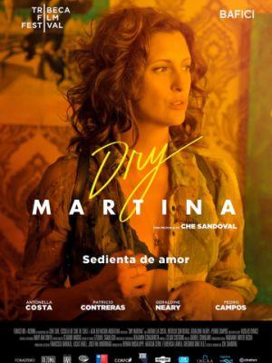 Мартини драй / Dry Martina (2018)