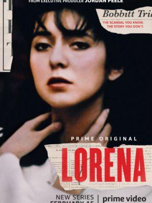 Лорена 1 сезон 4 серия