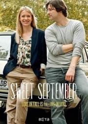 Сладкий сентябрь / S?sser September (2015)