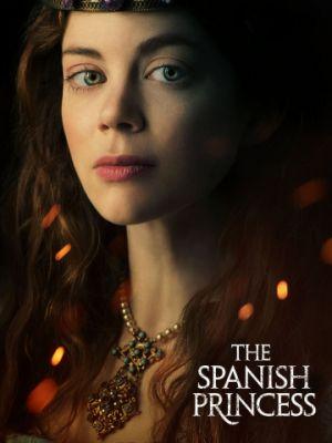 Cмотреть Испанская принцесса 1 сезон 8 серия онлайн в Хдрезка качестве 720p